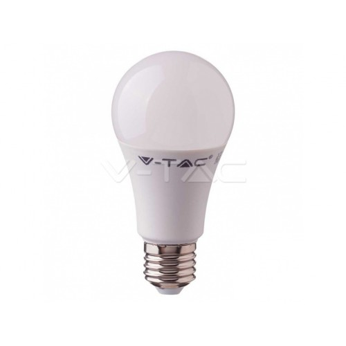V-TAC PRO SAMSUNG LED žiarovka E27 A80 18W denná biela