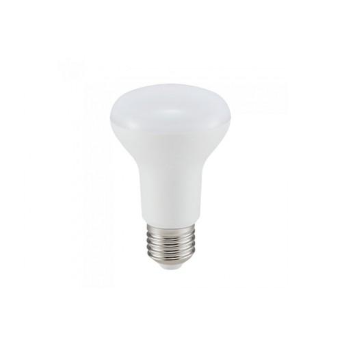 V-TAC PRO SAMSUNG LED žiarovka E27 R63 8W denná biela