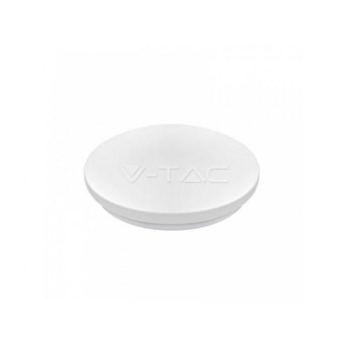 V-TAC LED svietidlo 20W denná biela kruhové
