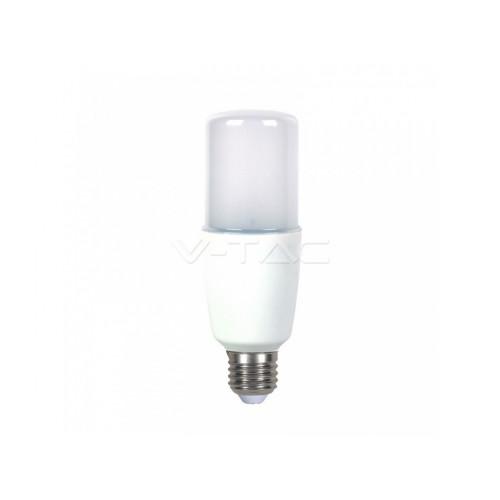 V-TAC PRO SAMSUNG LED žiarovka E27 8W denná biela