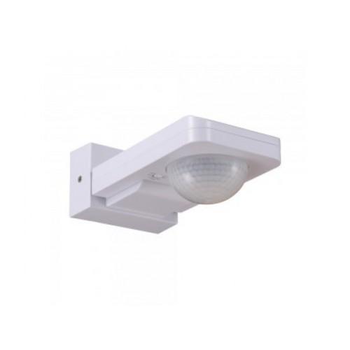 V-TAC pohybový senzor INFRA biely