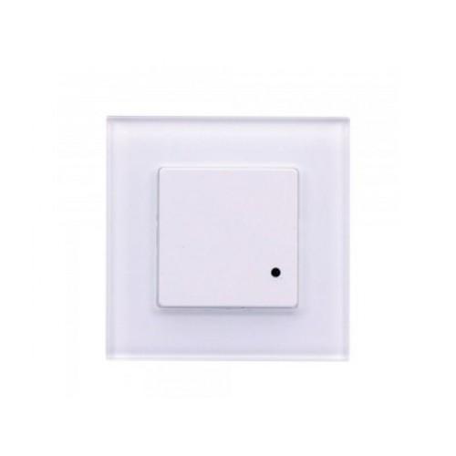 V-TAC pohybový mikrovlnný senzor biely