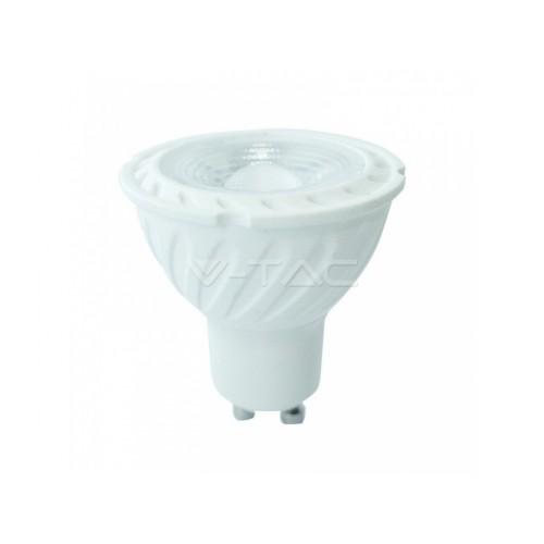 V-TAC RPO SAMSUNG LED žiarovka GU10 6,5W teplá biela