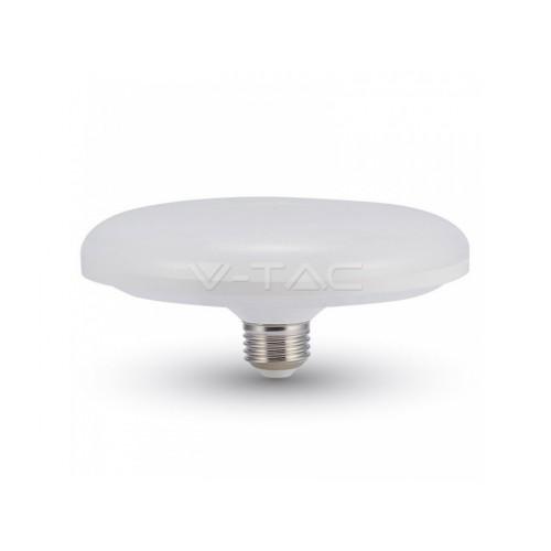 V-TAC PRO SAMSUNG LED žiarovka UFO E27 F250 36W denná biela