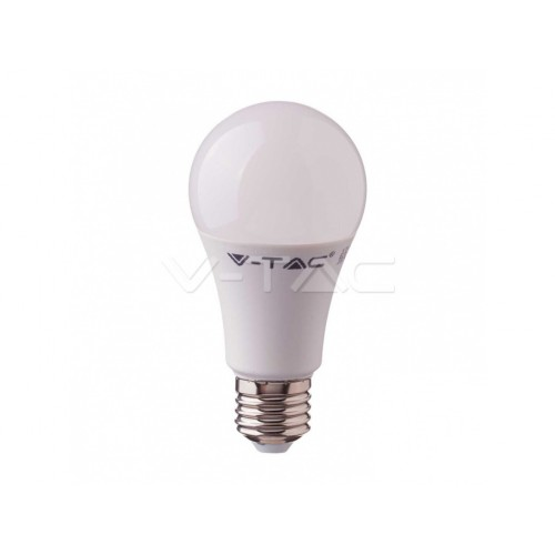 V-TAC PRO LED žiarovka E27 A60 11W studená biela SAMSUNG