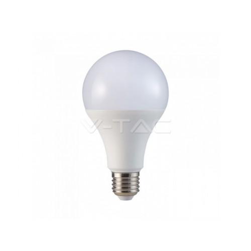V-TAC PRO SAMSUNG LED žiarovka E27 A80 20W teplá biela