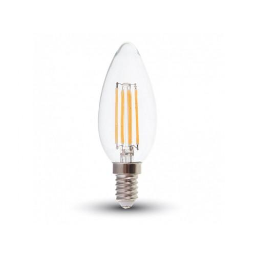 V-TAC PRO SAMSUNG LED žiarovka E27 A80 20W studená biela