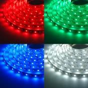 RGB, RGBW, farebné (6)