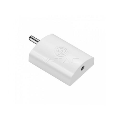 V-TAC dotykový vypínač + stmievač 12V 2A 24W