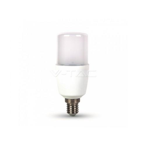 V-TAC PRO SAMSUNG LED žiarovka E14 8W denná biela
