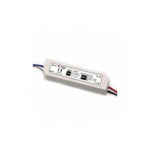 V-TAC napájací zdroj 12V 60W 5A IP67