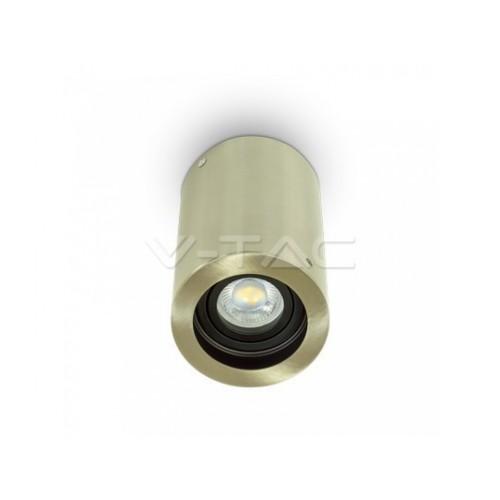 V-TAC svietidlo pre GU10 okrúhle