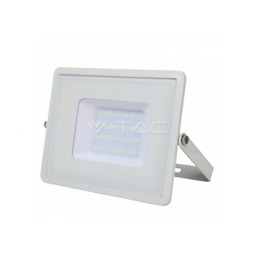 V-TAC PRO SAMSUNG LED reflektor 30W teplá biela