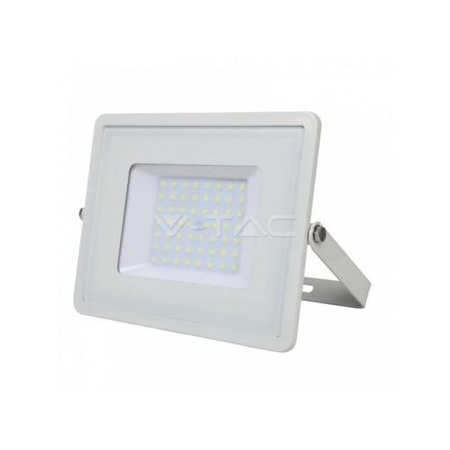 V-TAC PRO LED SAMSUNG reflektor 50W teplá biela