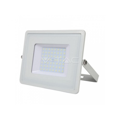 V-TAC PRO SAMSUNG LED reflektor 50W studená biela