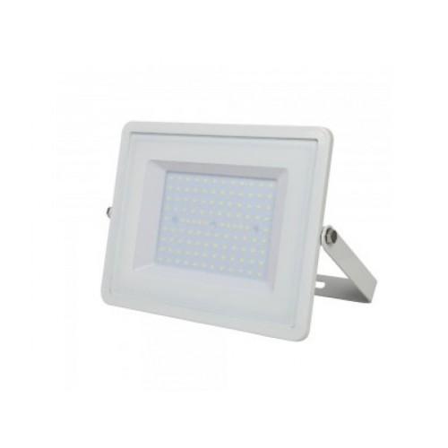 V-TAC PRO SAMSUNG LED reflektor 100W teplá biela