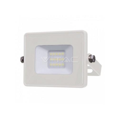 V-TAC PRO SAMSUNG LED reflektor 10W denná biela