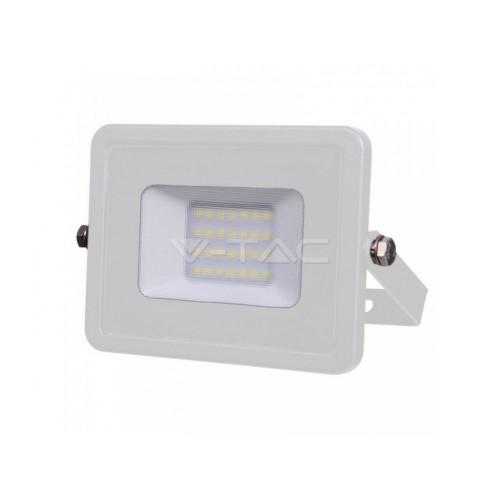 V-TAC PRO SAMSUNG LED reflektor 20W teplá biela