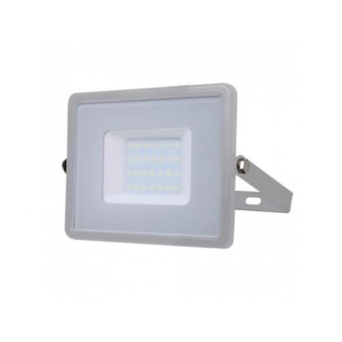 V-TAC PRO SAMSUNG LED reflektor 30W denná biela