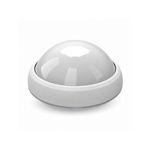 V-TAC LED svietidlo 12W denná biela kruhové IP65