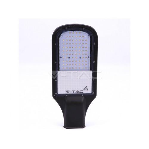 V-TAC PRO LED pouličné svietidlo 50W denná biela SAMSUNG