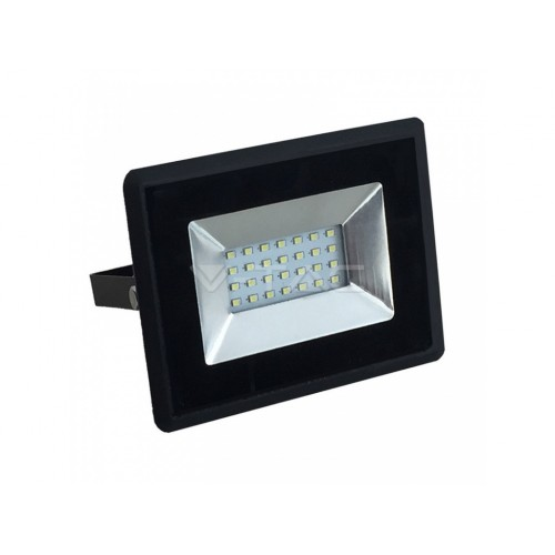 V-TAC LED reflektor 20W studená biela