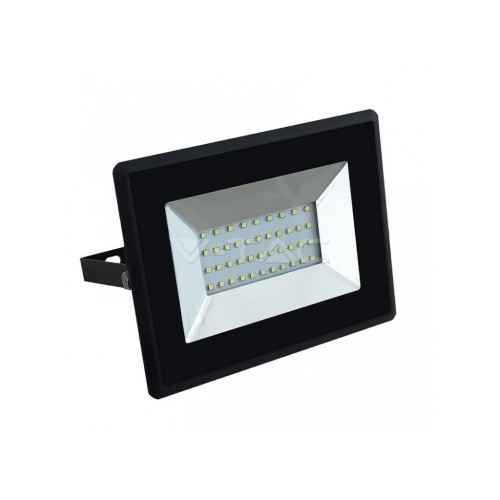 V-TAC LED reflektor 30W studená biela