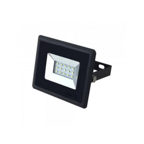 V-TAC LED reflektor SMD 10W modrý