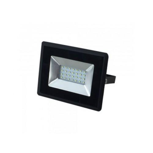 V-TAC LED reflektor SMD 20W modrý
