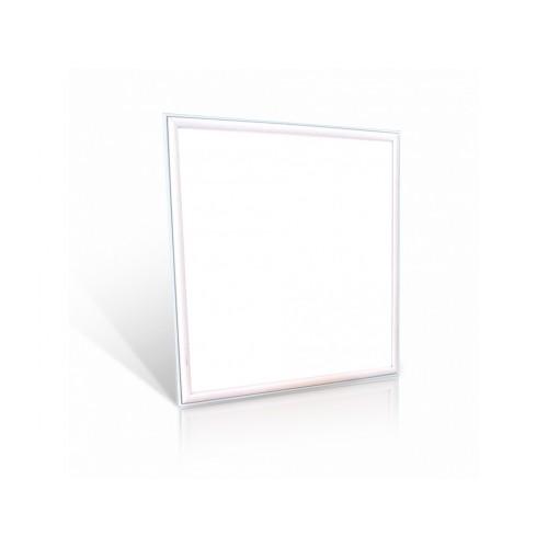 V-TAC LED panel 600x600 29W studená biela štvorcový