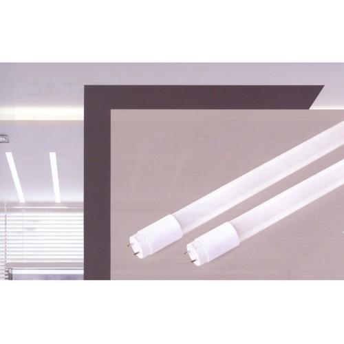 V-TAC LED trubica T8 G13 120cm 18W 1600lm teplá biela
