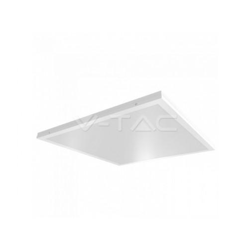 V-TAC LED panel 595x595x29 40W denná biela