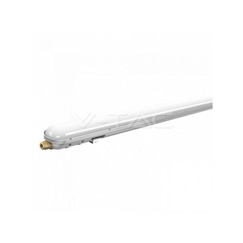 V-TAC LED prachotesné svietidlo 180cm 60W studená biela SAMSUNG