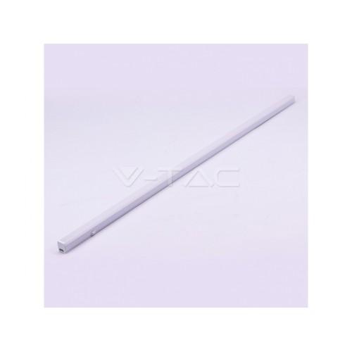V-TAC LED svietidlo T5 120cm 16W studená biela