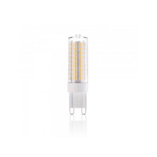 V-TAC LED žiarovka G9 5W teplá biela