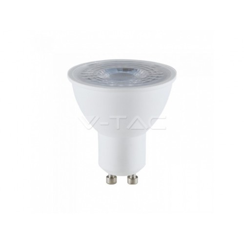 V-TAC PRO SAMSUNG LED žiarovka GU10 8W denná biela