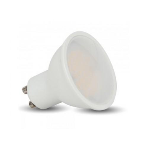 V-TAC PRO LED SAMSUNG žiarovka GU10 10W teplá biela