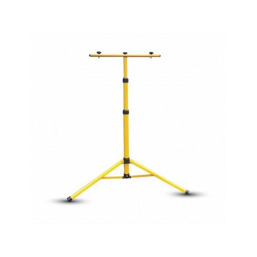V-TAC stojan na reflektory žltý