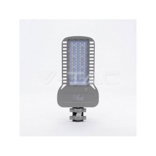 V-TAC PRO LED pouličné svietidlo 150W denná biela 120lm/W SAMSUNG