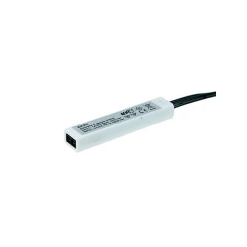 TopTech infra senzor EIR-01A - funkcia dverový spínač